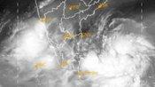 Cyclone Amphan: હાવડા-દિલ્લી સ્પેશિયલ એક્સપ્રેસ રદ, 8 રાજ્યોમાં ભારે વરસાદની એલર્ટ