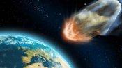 પૃથ્વી તરફ આગળ વધી રહ્યો છે Asteroid 2020 KE4, જાણો કેટલો ખતરનાક છે