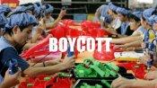 ચીની કંપનીને મોટો ઝટકો, DFCCILએ પાછો લીધો રેલ કોંટ્રાંક્ટ