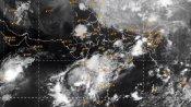 ગુજરાત તરફ આગળ વધી રહ્યું છે ચક્રવાતી વાવાઝોડું નિસર્ગ, જુઓ લાઈવ