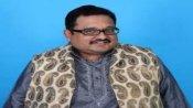'શ્રીગણેશ'ની ભૂમિકા ભજવનાર ગુજરાતી થિયેટર કલાકાર જાગેશ મુકાતીનુ નિધન