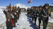 ભારત-ચીન સીમા વિવાદ: 2.5 કીમી પાછળ હટ્યા ચીની સૈનિક, ગલવાન ઇલાકો ખાલી