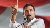 ગલવાન વિવાદને લઇ રાહુલ ગાંધીએ મોદીનું નામ બદલ્યું- 'તેઓ Surender Modi' છે