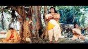 રામાયણ ના સેટ પર સાપ જોઇ ભાગી ગયા હતા રામ-સીતા-લક્ષ્મણ, દીલચસ્પ કીસ્સો