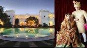 સૈફ અલી ખાનનો ધ પટૌડી પેલેસ: 800 કરોડ કીંમતનો દુનિયાનો સૌથી આલીશાન મહેલ, જુઓ ઇનસાઇડ તસવીર