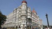 મુંબઇઃ તાજ હોટલને બોમ્બથી ઉડાવી દેવાની ધમકી, કરાચીથી આવ્યો હતો ફોન
