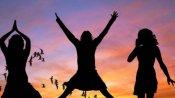જાણો પોતાની સાચી ઉંમર, આ જ છે ખુશ રહેવાનો સાચો મંત્ર