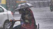 આખા દેશમાં ચોમાસુ સક્રિય, આ રાજ્યોમાં ભારે વરસાદની સંભાવના, 4 દિવસની એલર્ટ
