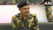 દેશની જમીન પર નથી કોઇ વિદેશીની તાકાત: BSF ડીજી એસએસ દેસવાલ