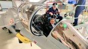 Rafale ડીલમાં મહત્વનો રોલ નિભાવનાર આ IAF અધિકારીનુ કાશ્મીર કનેક્શન