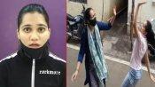 Video: કોરોનાને માત આપી આ બંને બહેનો રસ્તા પર કરવા લાગી ધમાકેદાર ડાંસ
