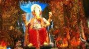કોરોનાની અસર, આ વખતે નહિ સજે લાલબાગ ચા રાજાનો દરબાર
