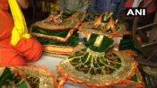 અયોધ્યામાં રામ મંદિર ભૂમિ પૂજન વખતે રામલલાને પહેરાવાશે લીલા રંગનો પોષાક, જાણો કેમ