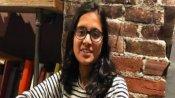બુલંદશહેરઃ અમેરિકામાં ભણતી છાત્રાનુ છેડતી દરમિયાન બાઈક પરથી પડી જતા મોત