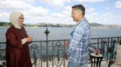 તુર્કીની પ્રથમ મહિલા Emine Erdoganને મળીને વિવાદોમાં ઘેરાયા આમિર ખાન