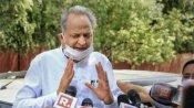 રાજસ્થાનમાં ન ચાલ્યો MP-કર્ણાટક વાળો પેંતરો, વિરોધીઓને મળ્યો મુંહતોડ જવાબ: ગેહલોત