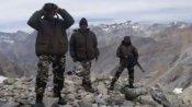 ઉત્તરાખંડના લિપુલેખ પાસે બોર્ડર પર ચીનના 1000 સૈનિક