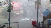 દેશના 8 રાજ્યોમા ભારે વરસાદની આશંકા, IMDનું 5 દિવસનું અલર્ટ