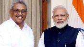 ચીનને ઝટકો, શ્રીલંકાએ કહ્યું વિદેશ નિતીમાં ભારત પ્રથમ ક્રમે