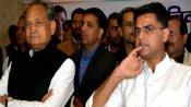 CM ગહેલોતની 'નિકમ્મા' ટિપ્પણી પર સચિન પાયલટનો પલટવાર