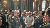 આતંકવાદનું કોઇ પણ સ્વરૂપની ભારત ઘોર નિંદા કરે છે: રાજનાથ સિંહ