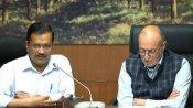 દિલ્હીમાં મેટ્રો શરૂ થશે મેટ્રો, એલજી બૈજલે આપી લીલી ઝંડી
