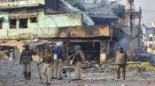 દિલ્હી હિંસા: પોલીસે 10 હજાર પાનાઓની ચાર્જશીટ દાખલ કરી, 15 લોકો આરોપી