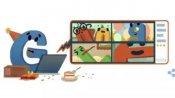 22 વર્ષનું થયું Google, ખાસ અંદાજમાં બનાવ્યું ડૂડલ, જાણો રોચક વાતો