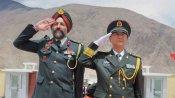ભારત- ચીન વચ્ચે ફરી થશે કોર કમાન્ડર લેવલનો વાર્તાલાપ