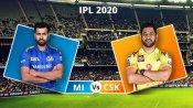 MI vs CSK: મુંબઇએ ચેન્નાઇ સામે રાખ્યું 163 રનનુ લક્ષ્ય