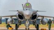 આજે ઔપચારિક રીતે ભારતીય સેનામાં સામેલ થશે લડાકૂ વિમાન રાફેલ