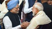 PM મોદીએ મનમોહન સિંહને જન્મદિવસની આપી શુભકામના, ટ્વિટ કરીને કહી આ વાત