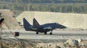 ન યુદ્ધ છે, ના શાંતિ, ચીન પાસેની સીમા પર સ્થિતિ પડકારરૂપઃ IAF ચીફ