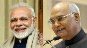 રાષ્ટ્રપતિ રામનાથ કોવિંદ અને PM મોદી આજે રાષ્ટ્રીય શિક્ષણ નીતિ પર રાજ્યપાલ સંમેલનને કરશે સંબોધિત