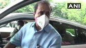 મહારાષ્ટ્રના ગૃહમંત્રીઃ કંગનાએ જે કહ્યુ તે પછી તેને મુંબઈમાં રહેવાનો કોઈ અધિકાર નથી