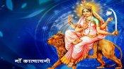 Navratri 2020: નવરાત્રિના છઠ્ઠા દિવસે થાય છે મા 'કાત્યાયની'ની પૂજા