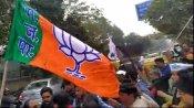 ગુજરાતઃ પેટા ચૂંટણી લડી રહેલ 18% ઉમેદવારો પર નોંધાયા છે ગુનાહિત કેસ