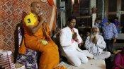 હાથરસની ઘટનાના વિરોધમાં વાલ્મીકિ સમુદાયના 236 લોકોએ બૌદ્ધ ધર્મ અંગીકાર કર્યો