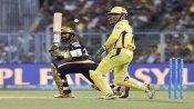IPL 2020: દિનેશ કાર્તિકે ટોસ જીતીને પ્રથમ બેટિંગ કરવાનો નિર્ણય કર્યો