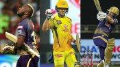 IPL 2020 KKR vs CSK: ધોની, ડુ પ્લેસિસ, રશેલ, મોર્ગન બનાવી શકે આ રેકોર્ડ