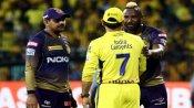 IPL 2020 CSK vs KKR: ધોનીએ જીત્યો ટોસ, પ્રથમ બેટીંગ કરશે કોલકાતા