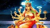 Navratri 2020: ચોથા દિવસે થાય છે 'મા કૂષ્માંડા'ની પૂજા