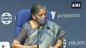 FM Nirmala Sitharaman Live: દેશની અર્થવ્યવસ્થા પર નાણામંત્રી નિર્મલા સીતારમણની પ્રેસ કોન્ફરન્સ શરૂ