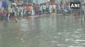તેલંગણામાં વરસાદનો કહેર, સરકારી અને પ્રાઇવેટ સંસ્થાઓમાં 2 દિવસની રજા