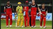 IPL 2020: 7 મેચમાં પાંચમી હાર, CSKને RCB વિરુદ્ધ આ ત્રણ ભૂલ ભારે પડી
