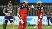IPL 2020 RCB vs KKR: કોલકાતાએ જીત્યો ટોસ, પ્રથમ બેટીંગ કરવાનો લીધો નિર્ણય