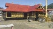 6 મહિના બાદ શ્રદ્ધાળુઓ માટે ફરી ખુલ્યું કેરળનું સબરીમાલા મંદિર