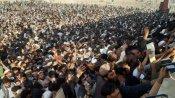 અફઘાનિસ્તાનઃ પાકિસ્તાન દૂતાવાસની બહાર મચી ભાગદોડ, 15ના મોત