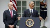 US Election 2020: પોતાના દોસ્ત બિડેન માટે ચૂંટણી પ્રચારમાં ઉતરશે પૂર્વ રાષ્ટ્રપતિ બરાક ઓબામા