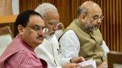 બિહારમાં બાગી નેતાઓને BJPની ચેતવણી - પાર્ટીમાં પાછા આવો નહિતર થશે કાર્યવાહી